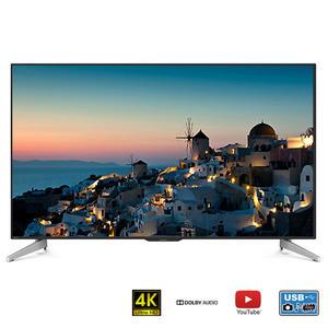 ★SHARP夏普★60吋4K連網液晶電視 LC-60U33T