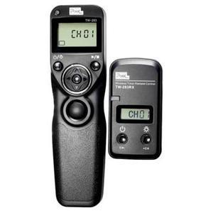 PIXEL TW-283 定時快門遙控器 縮時搖控快門線  【DC0 DC1 DC2  L1 N3 E3 S1 S2 C1 C3 UC1 】