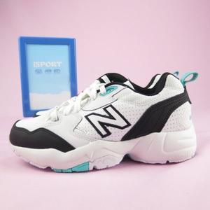 【iSport代購】正韓 New Balance 休閒鞋 老爹鞋 WX708BT 寬楦 男女款 藍綠