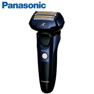 Panasonic頂級五刀頭音波水洗電鬍刀ES-LV5B *免運費*