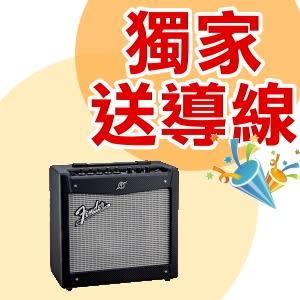 【電吉他音箱】【FENDER MUSTANG I 】【20瓦音箱】【送導線】