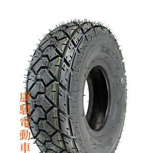 4.10/3.50-5 外胎 高速胎 固滿德 GMD GM905-1 電動車 輪胎【康騏電動車】電動車維修