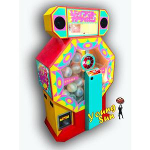 日本進口 摩天輪扭蛋機 扭蛋機出租 扭蛋樂 抽獎機 樂透機 大型電玩販售、活動租賃客製化