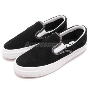 Converse One Star CC Slip 黑 白 麂皮鞋面 黑白 基本款 懶人鞋 男鞋 女鞋 休閒鞋【PUMP306】 160545C