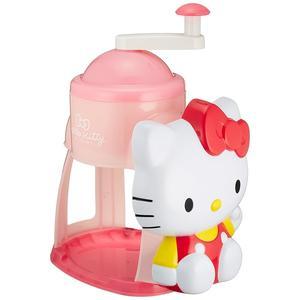 Hello Kitty手動刨冰機