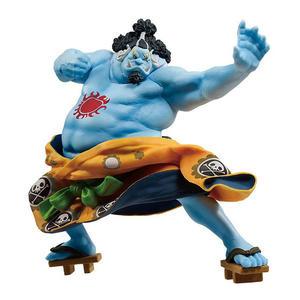 BANPRESTO 景品公仔 海賊王 BWFC 造形王頂上決戰2 vol.4 海俠 吉貝爾 代理版 【鯊玩具Toy Shark】