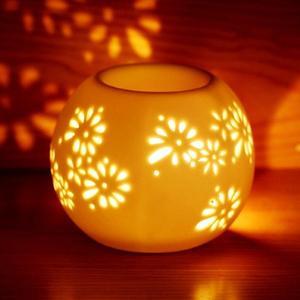 創意蠟燭香薰燈精油燈香薰燈精油燈香薰爐精油爐潮