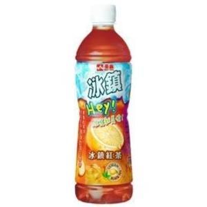 【免運直送】泰山冰鎮紅茶535ml*24瓶/箱【合迷雅好物超級商城】