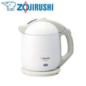 【艾來家電】【刷卡分期零利率+免運費】 【象印ZOJIRUSHI】快煮電氣壺-1.0L CK-BAF10