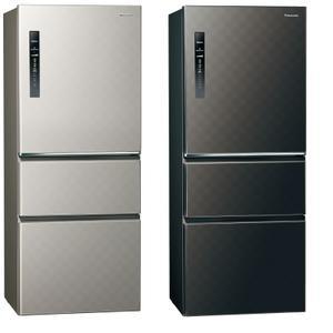 ☎來電☎↘↘Panasonic國際牌 500公升 【 NR-C509HV 】三門 變頻 電冰箱