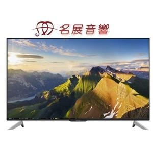 贈4K HDMI線《名展影音》新機上市 SHARP 60吋夏普 LC-60UA6500T 4K連網液晶電視