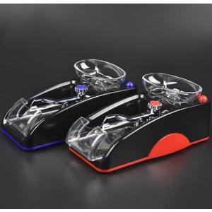 【NF316】全自動電動捲煙器 捲煙機 家用小型電動填煙器 全自動捲煙器 手捲煙