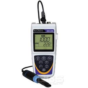 《EUTECH》掌上型溶氧度計 DO Meter