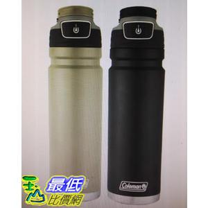 [COSCO代購] W1050195 Coleman 不鏽鋼保溫保冷瓶2件組 709毫升/件
