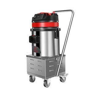 工業吸塵器工廠車間用粉塵粉末專用除塵凈化電瓶吸塵機JD 智慧e家
