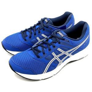 《7+1童鞋》男段 ASICS 亞瑟士 GEL-CONTEND 5 輕量透氣 運動鞋 慢跑鞋 5186  藍色