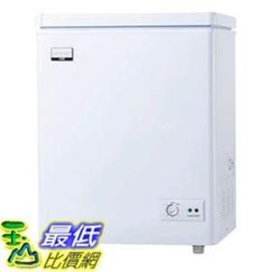 [COSCO代購] W108105 富及第100 公升商用臥式冷凍櫃FRT-1007HZ
