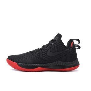 Nike LEBRON WITNESS III EP -男款籃球鞋- NO.AO4432006
