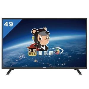 禾聯HERAN  49吋液晶電視 LED液晶顯示器HD-49DC7 (免運費)