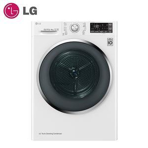 [LG 樂金]9公斤 熱泵式低溫除溼變頻免曬衣乾衣機 WR-90TW