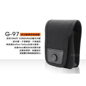 GUN#G-97 警用手銬套收納包/美國杜邦CORDURA軍規級面料