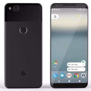 全新品未拆封Google Pixel 2 128G 2018 國際版 全頻率LTE 門市現貨 完整盒裝 保固一年