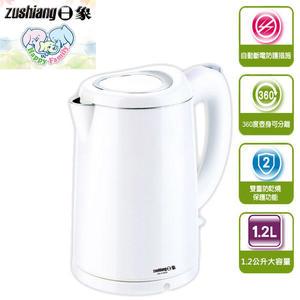 日象 ZOI-3120SD 水漾昕昐1.2L電水壺 1入