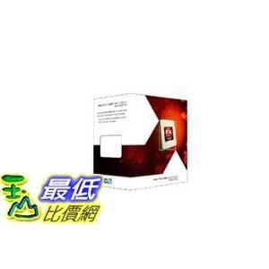 [103美國直購 ShopUSA] 核心處理器的黑版 AMD FD6300WMHKBOX FX-6300 6-Core Processor Black Edition $5060