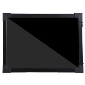 LED電子螢光板廣告板30 40小號台式發光屏店鋪夜光手寫黑板螢光板WD 電購3C