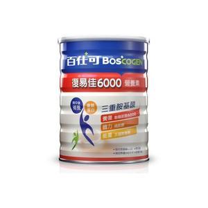 ( 加碼送) 百仕可復易佳6000營養素(粉劑) 900g 加贈2小包*60g *維康*