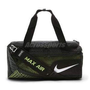 Nike 旅行袋 Vapor Max Air Training Bag 行李袋 訓練包 大容量 包包 氣墊式減壓背帶 【PUMP306】 BA5478-010