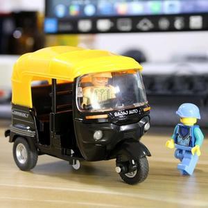 玩具車兒童合金玩具車三輪車小汽車模型回力蹦蹦摩托車音樂男孩寶寶禮物