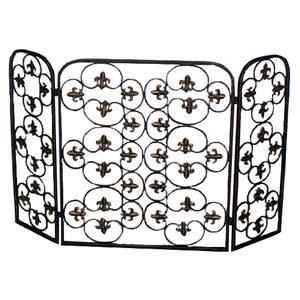 古典裝飾矩形壁爐網│擺飾品.裝飾品.庭院傢俱.庭園傢俱.鑄鐵飾品.間隔.便宜.推薦.哪裡買