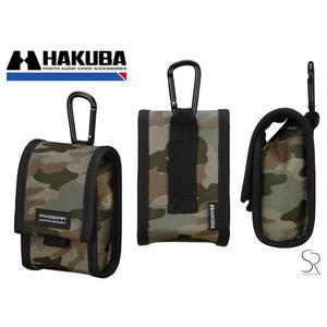 【聖影數位】HAKUBA PIXGEAR TOUGH03  CAMERA CASE M 相機套 HA290400黑 / HA290370迷彩