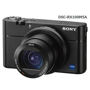 Sony CyberShot RX100 VA〔RX100 M5A〕平行輸入