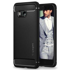 spigen HTC U11手機殼U11防摔硅膠全包超薄軟殼保護套男女款韓國 溫暖享家