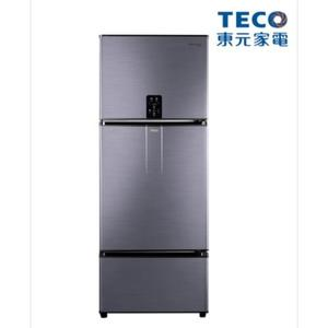 TECO 東元 610公升 變頻三門冰箱 R6181VXHS