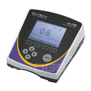 《EUTECH》桌上型溶氧度計 DO Meter