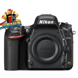 【24期0利率】NIKON D750 BODY 單機身 國祥公司貨