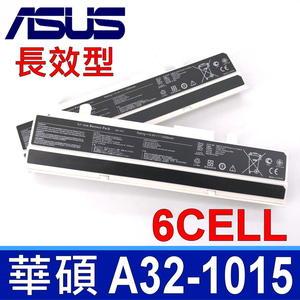 華碩 ASUS A32-1015 原廠規格 電池 白色 EeePC 1015 1016 1215 VX6 1015B 1015P 1015T 1016P 1215B 1215N