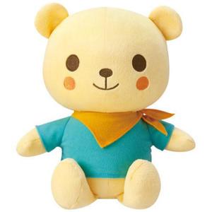 Combi 音樂互動小熊(小熊好朋友)