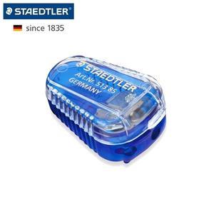 又敗家@德國製造STAEDTLER施德樓工程筆磨蕊器2mm筆芯研磨器513 85DSBK筆蕊研器磨芯器筆蕊研磨器