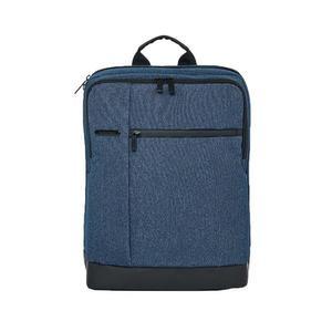 後背包 90分雙肩包小米經典商務高端背包簡約輕便旅行包三層大容量電腦包 城市科技DF
