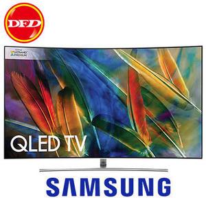 超便宜 ▶ SAMSUNG 三星 65Q8C 液晶電視 65吋 QLED Curved 量子電視 送北區精緻壁掛安裝 + 分期零利率