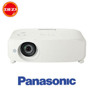 Panasonic 國際 PT-VZ580T WUXGA  5000ANSI 液晶投影機 公司貨