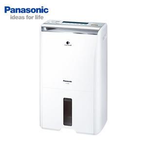 [Panasonic 國際牌]8公升 智慧節能除濕機 F-Y16FH