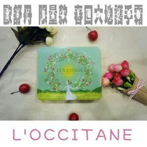 L'OCCITANE 歐舒丹 回春大地護手霜 Vaseline 凡士林 保濕 乳液 小甘菊 手部保養 軟化 鐵盒套裝
