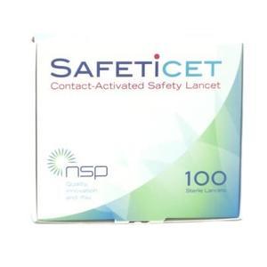 醫療用品 歐克安全採血針 SC-180 100PIECES/盒