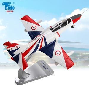 1:48K-8E教練機模擬飛機模型合金航模軍事模型戰鬥機模型靜態模型YYP 可可鞋櫃