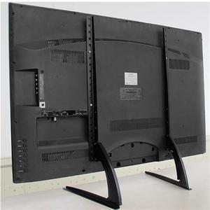 三星普東芝TCL索尼LG液晶電視通用底座桌面腳架台式座架32-75寸JD BBJH